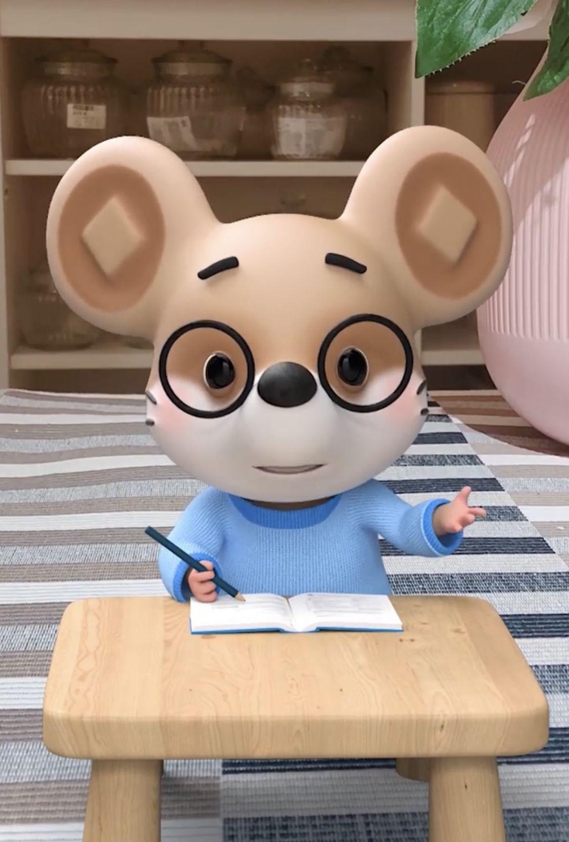 Mickey Mouse en 2020 | Dibujos bonitos de animales, Dibujos bonitos, Dibujos