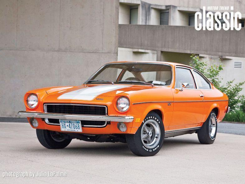 1973 Vega Gt Chevrolet Vega Amc Gremlin Retro Cars
