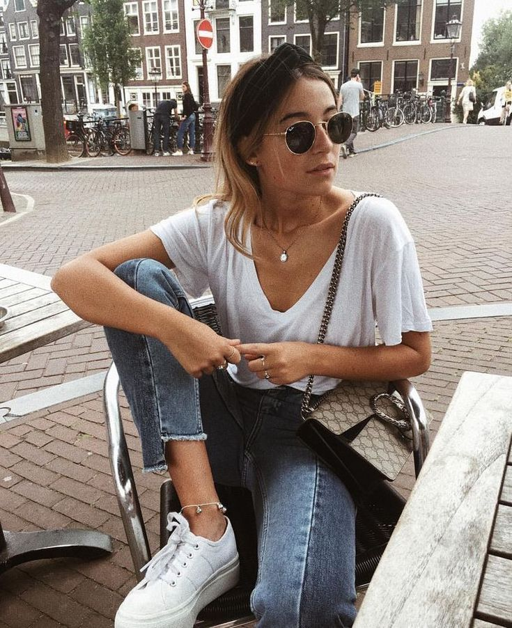 Chic Summer Outfit Inspiration
