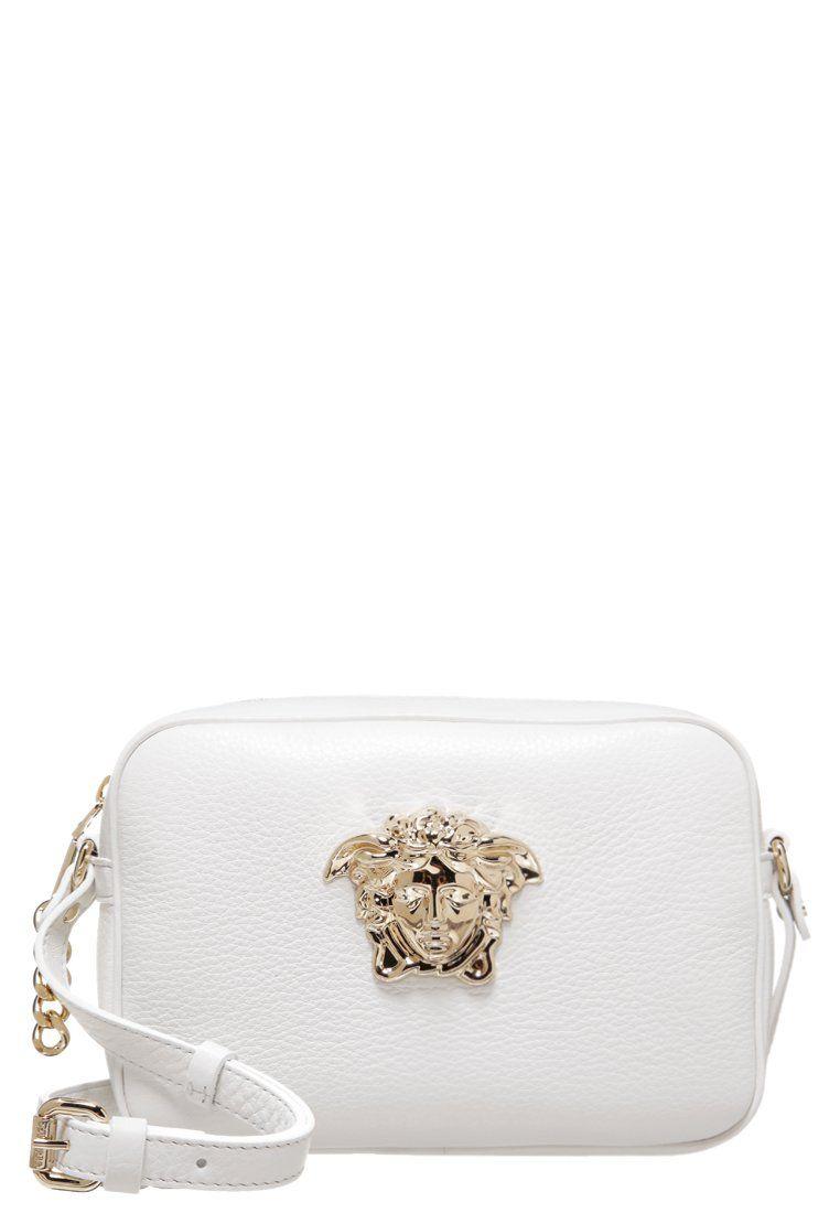 Versace PALAZZO biała torebka Torba na ramię bianco oro. Find this Pin and  more on Kopertówki   Clutch bags ... d7b40bc154db2