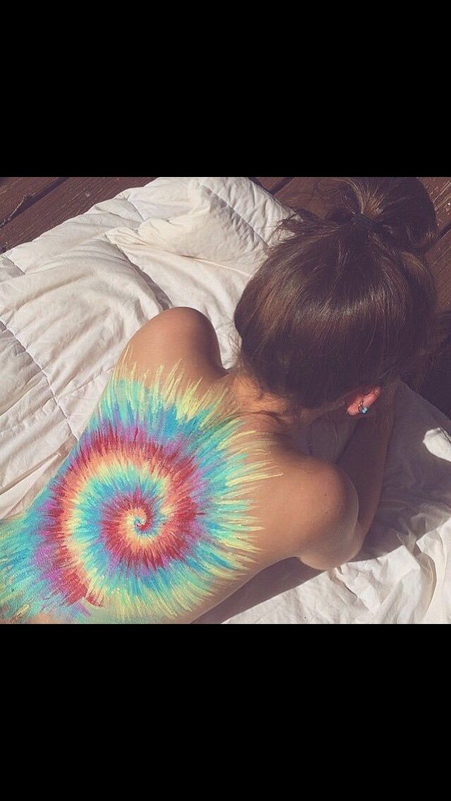 Body Art Paint Sticks