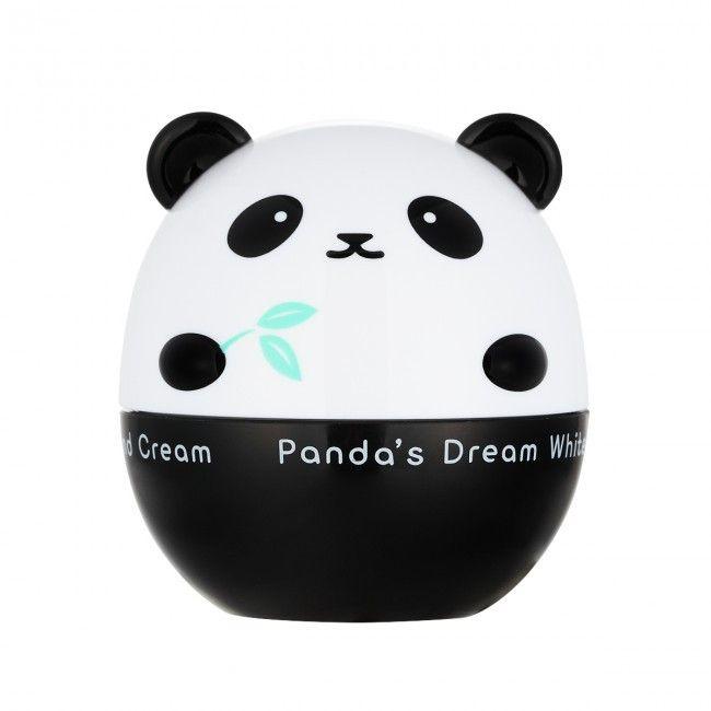 Panda's Dream White Hand Cream