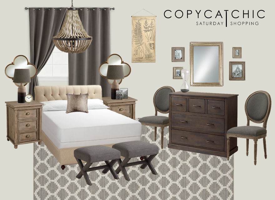 Copy Cat Chic: Saturday Shopping | Cost Plus World Market | A Neutral,  Rustic