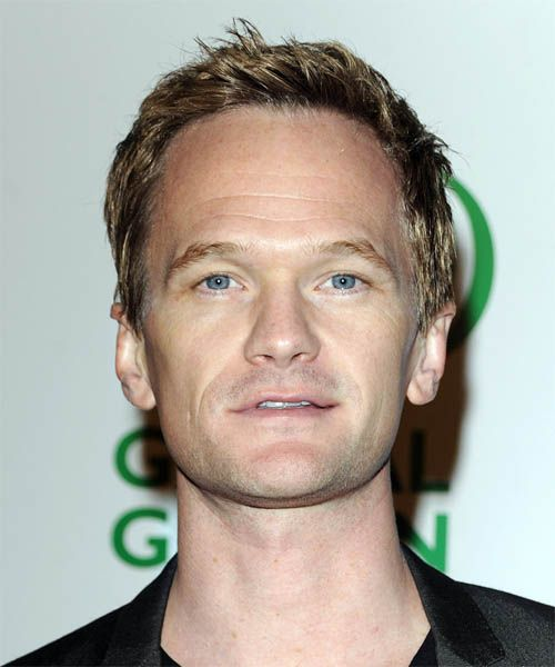 Neil Patrick Harris Hairstyle new | New Hairstyles | Pinterest