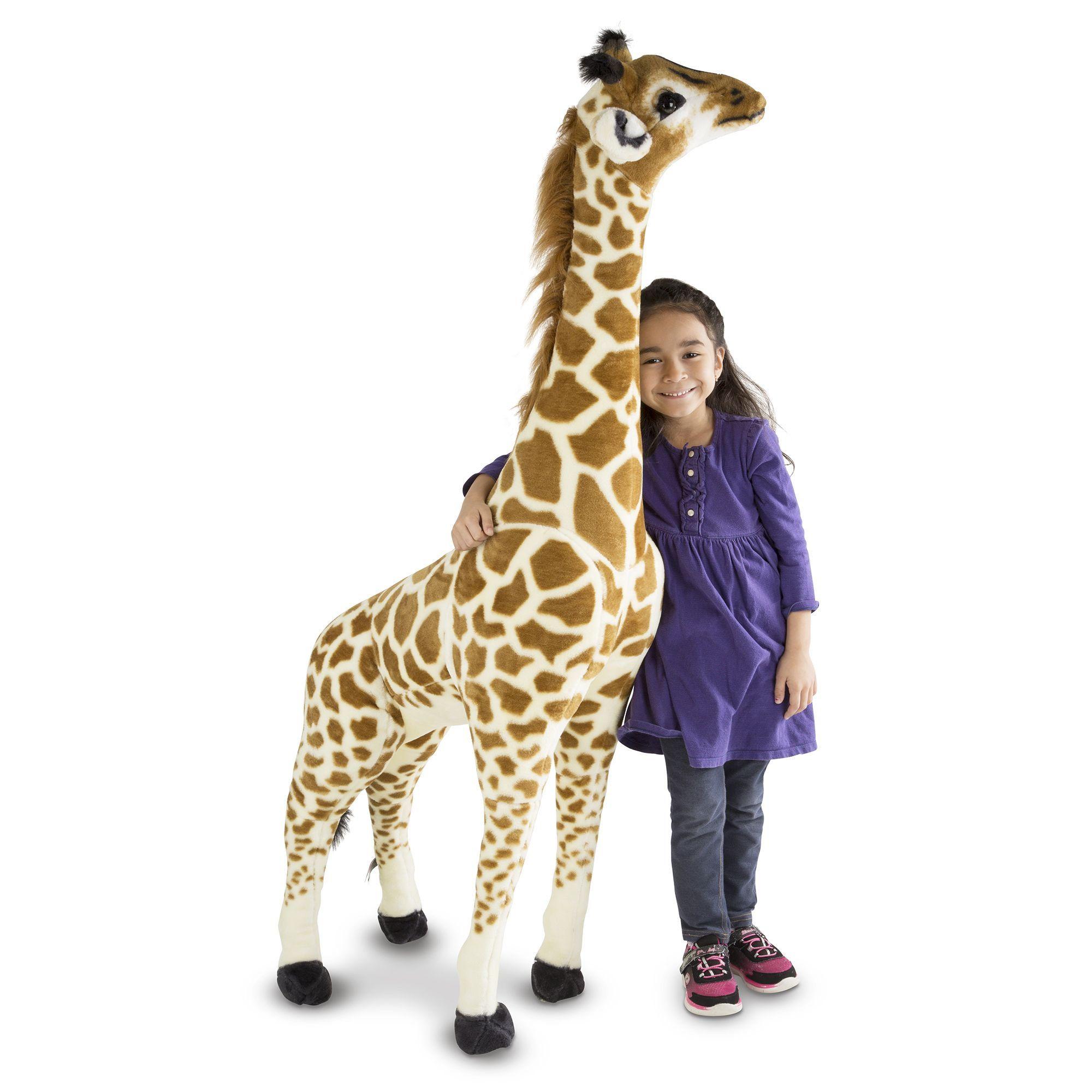 Melissa Doug Large Giraffe Walmart Com Giant Stuffed Animals Giraffe Stuffed Animal Giant Giraffe Stuffed Animal [ 2000 x 2000 Pixel ]