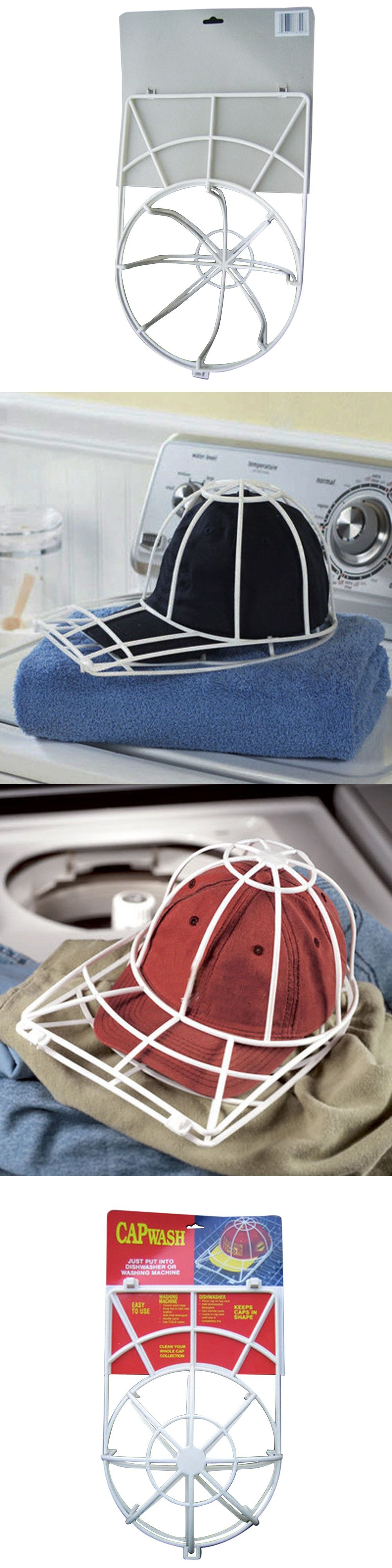 Cap Washer Baseball Hat Cleaner Cleaning Protector Ball Cap Washing ...