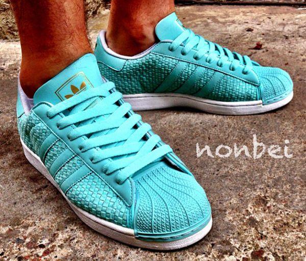 La Adidas Superstar 80's : comment la porter ? | Chaussures