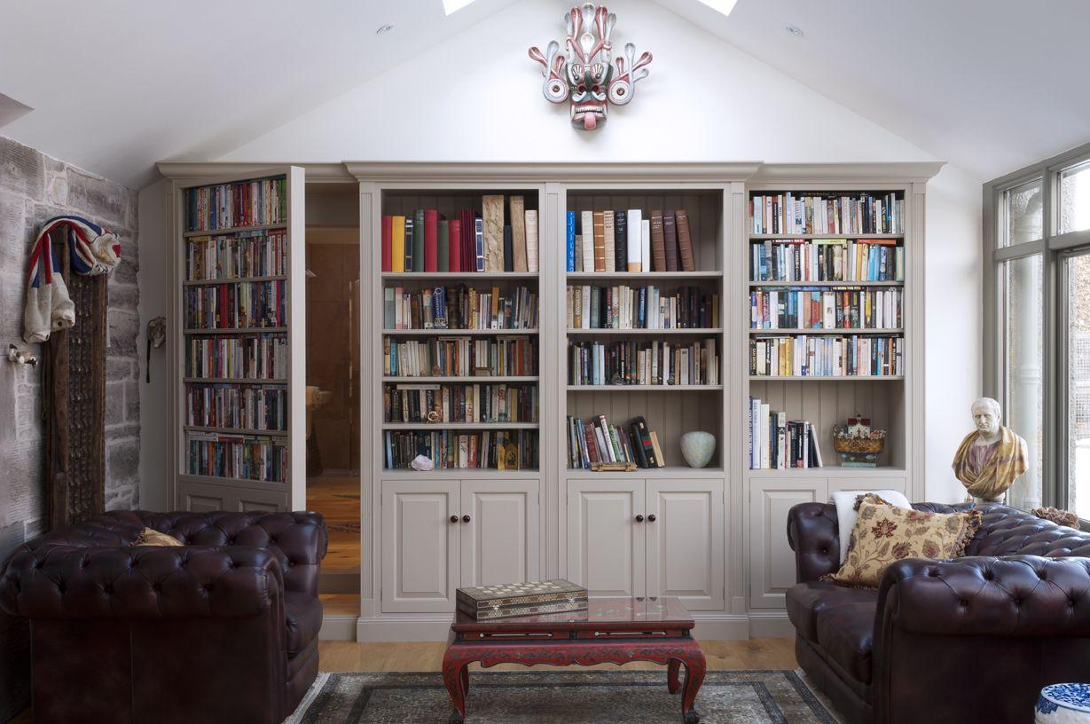 17 Best Images About Secret Bookcase Door On Pinterest Philadelphia And Hidden