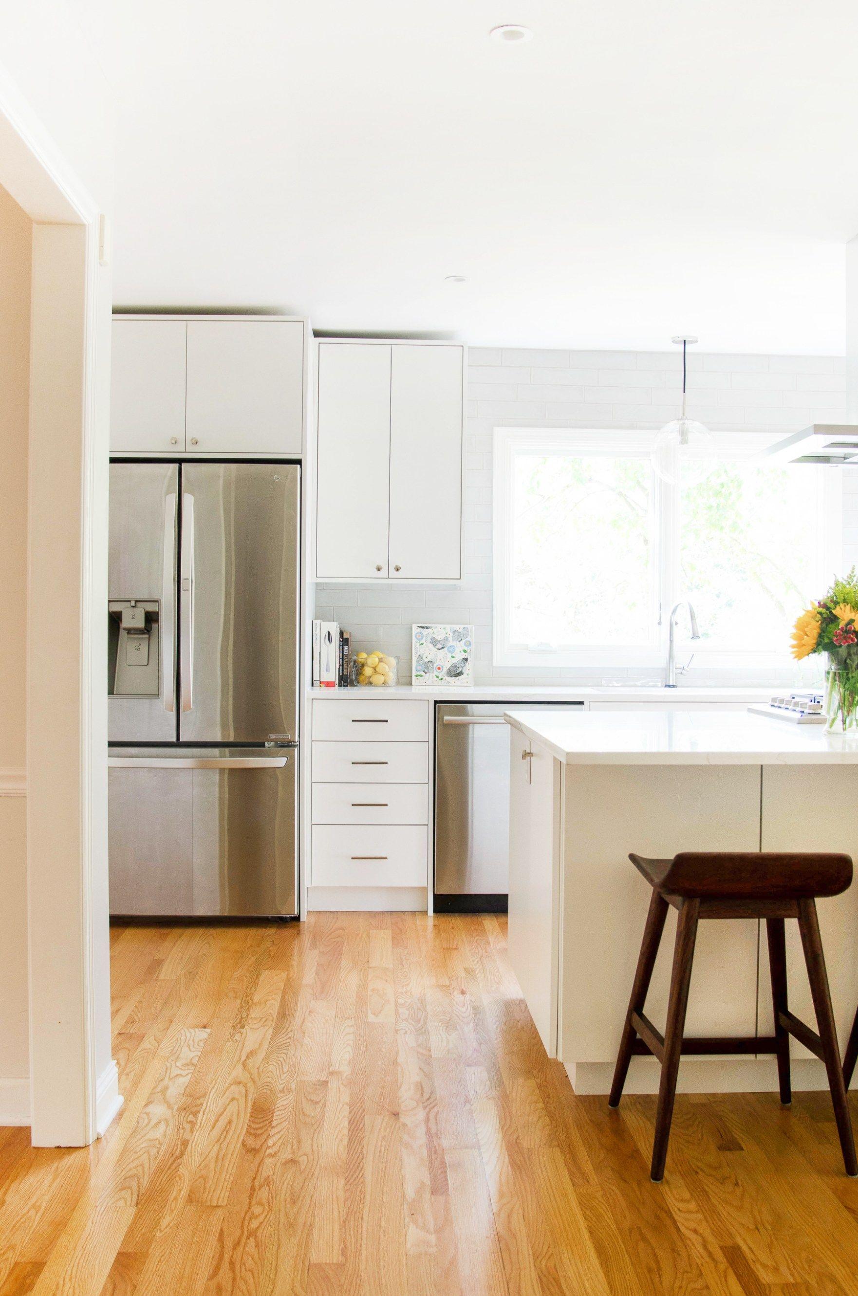 Beau West Des Moines Kitchen Remodel U2022 Jillian Lare   Des Moines, Iowa Interior  Designer