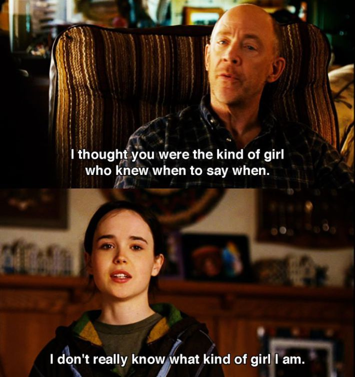 Film Quote  Juno (2007) Movie Quotes #juno2007 #moviequotes