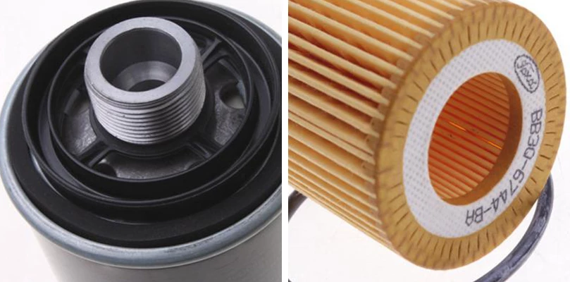 Hengyou Products Air Filters Cabin Filters Oil Filters Oil Filter Cabin Filter Car Air Filter