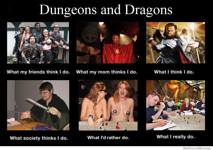 What pen and paper rpg would be good for my Dungeons and dragons playing friends?