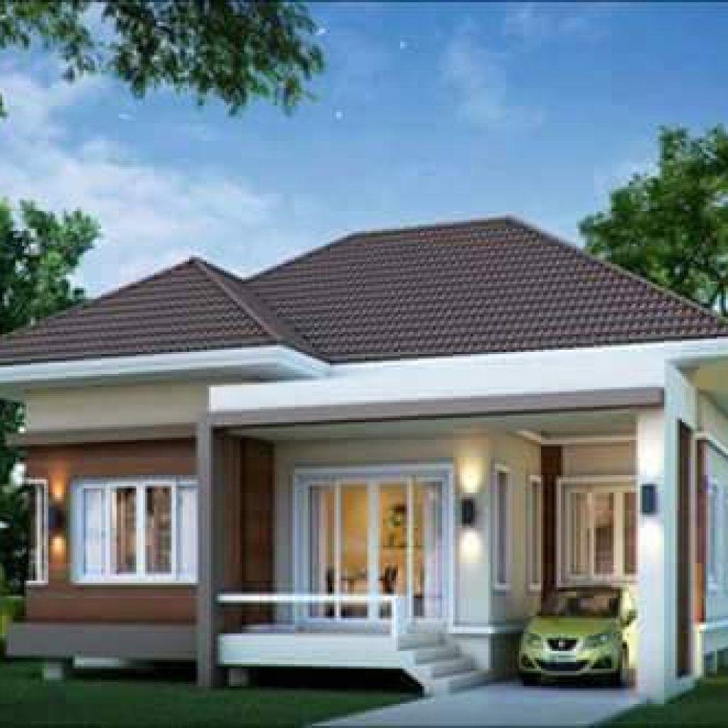 10 Bentuk Rumah Sederhana Ukuran 6x9 Terbaru 2020 Rumah Pedesaan Desain Rumah Desain Rumah Modern