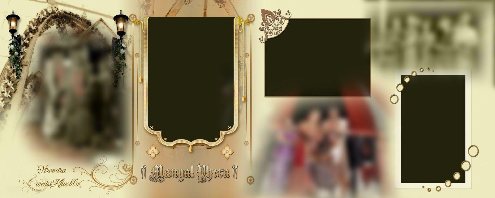 Free Download Wedding Album Psd Templates 12x36 Collection Wedding Album Templates Wedding Album Wedding Album Design