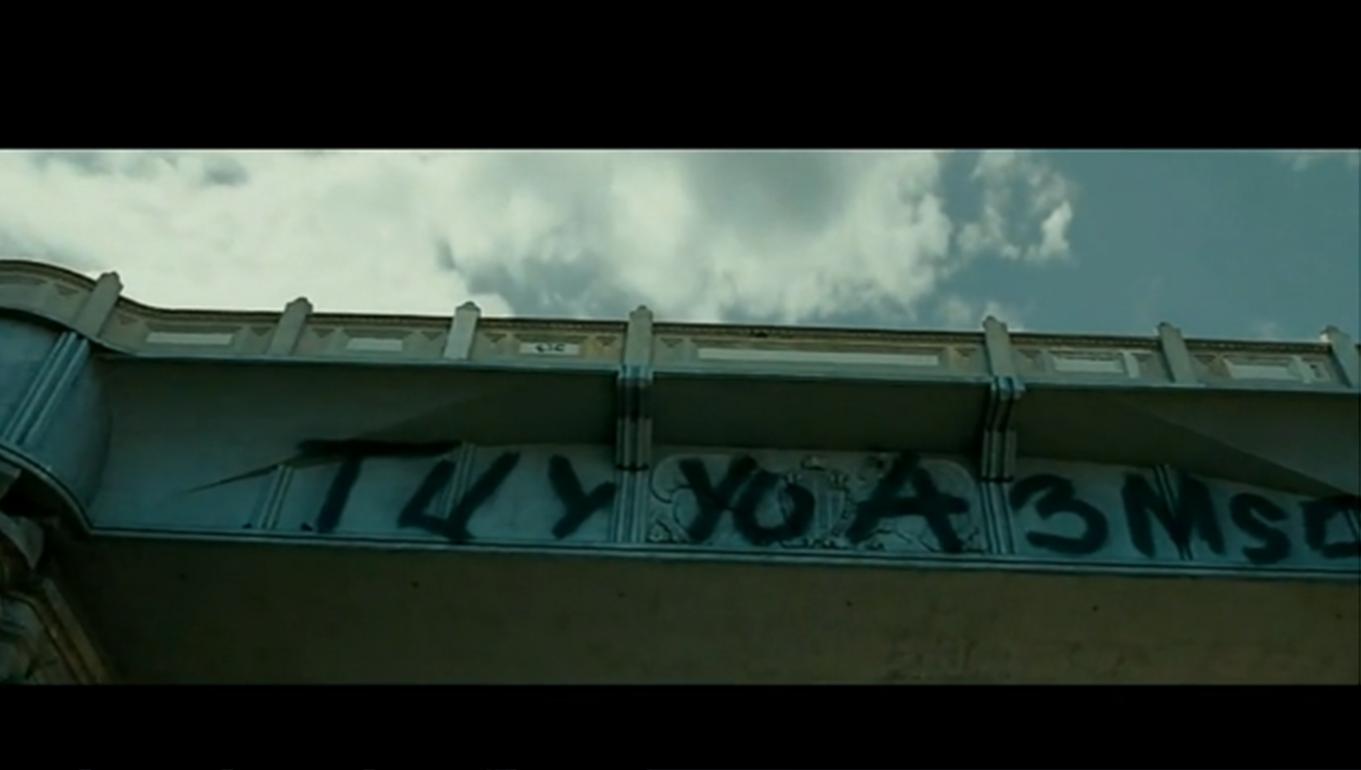 Tu Y Yo! A 3 Metros Sobre El Cielo