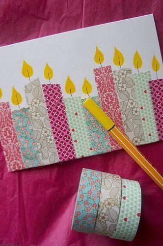 Geburtstagskarte | Sirah Quyyom | Flickr - Geschenke Ideen - #Flickr #Geburtstagskarte #geschenke #Ideen #Quyyom #Sirah #geschenkefürmännergeburtstag