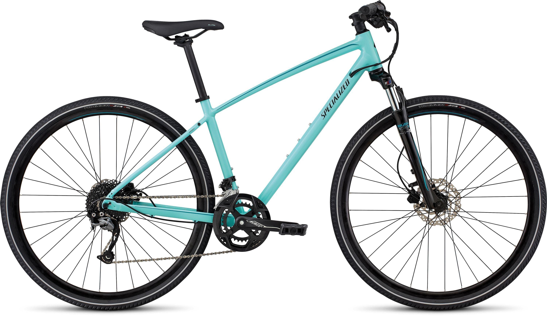 Specialized Ariel Sport Womens Sports Hybrid Bike £699
