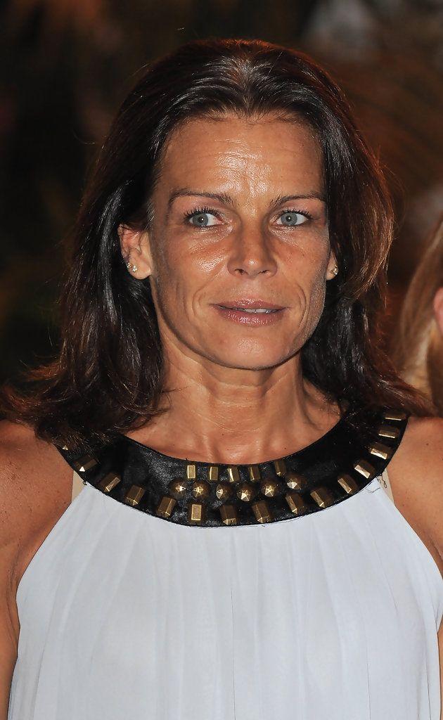 Princess Stephanie Photos Photos: Fight Aids Monaco ...
