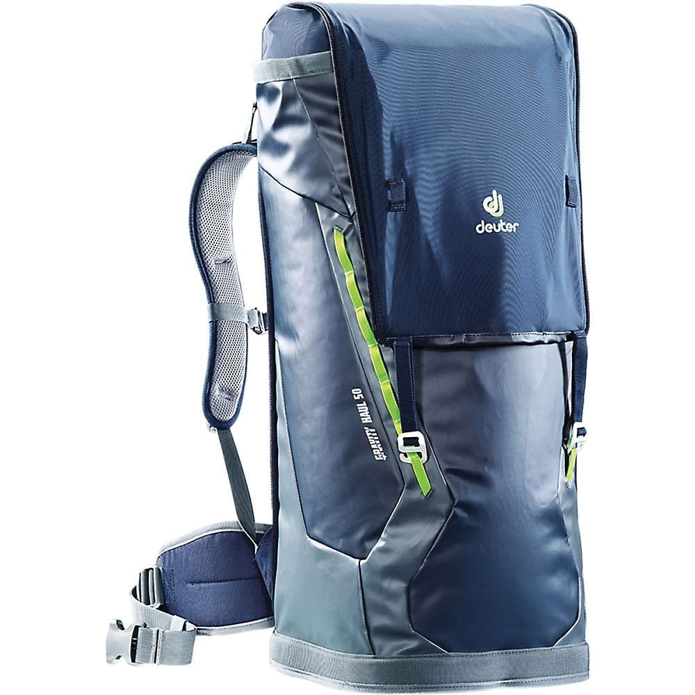 Photo of Deuter Gravity Haul 50 Pack – Moosejaw