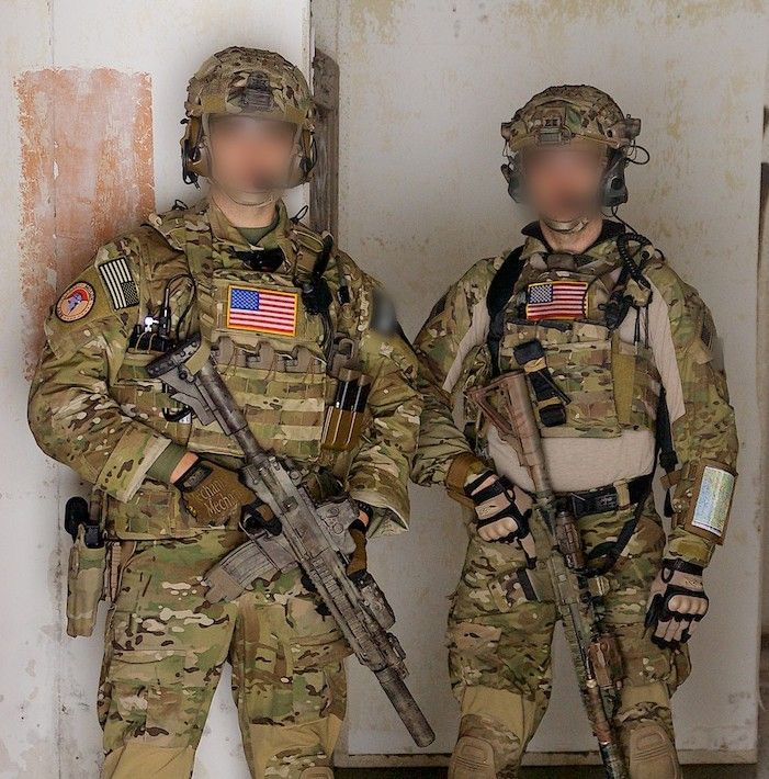 Delta Force | Service | Us army delta force, Special ...