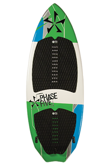 Phase Five Xb Wake Surf 2020 Surfing Surfboard Surfing Workout