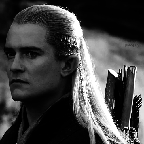 lotr | Tumblr  Legolas--Warrior Prince