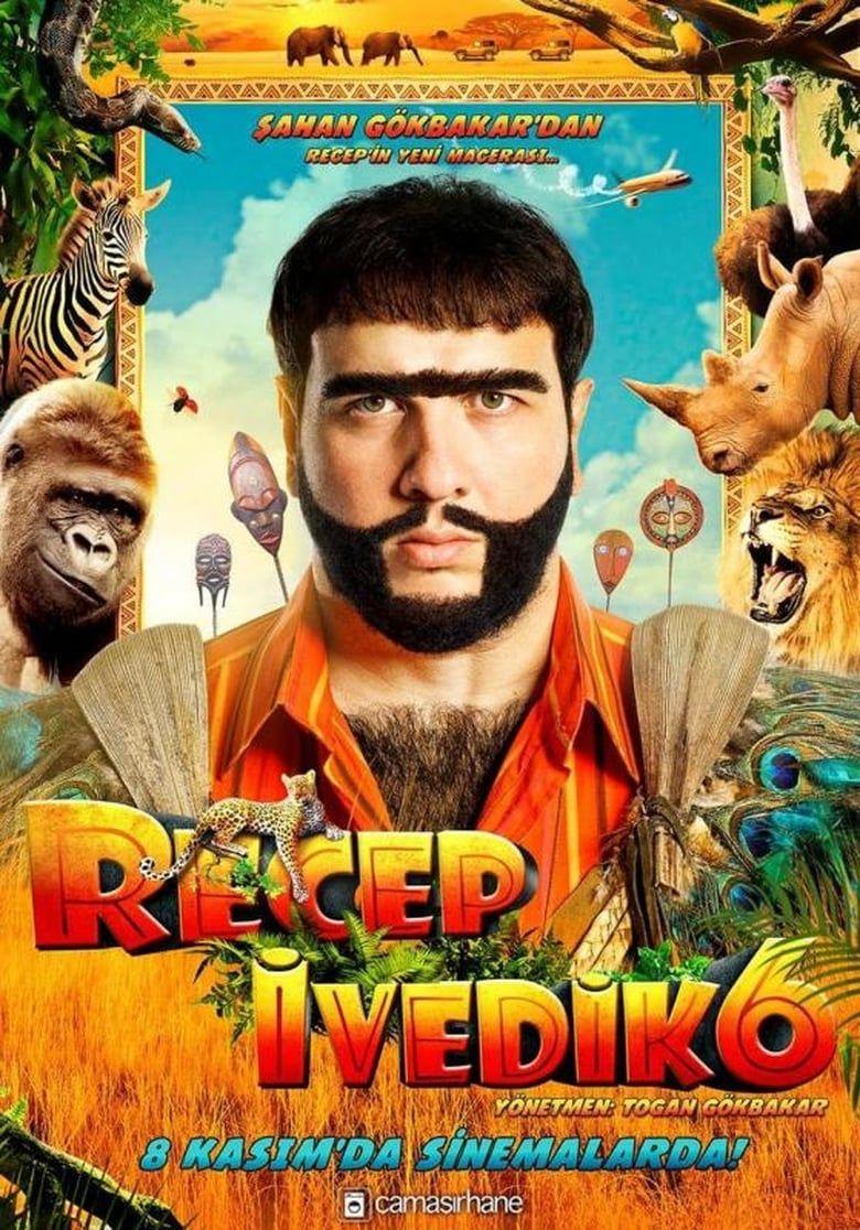 Recep Ivedik 6 Full Movie Online Free Gomovies Movies Online Full Movies Online Free Free Movies Online