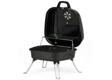 1823 Antony Worrall Thompson Portable Charcoal Barbecue Robert