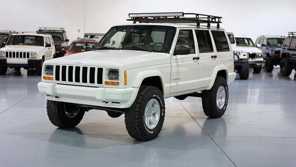 1999 Jeep Cherokee XJ SPORT 4l Jeep cherokee xj, Jeep