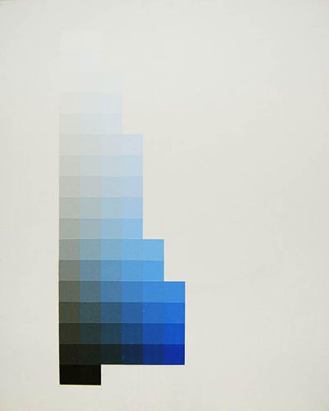 PIXEL SEA   ROBERT SWAIN — Patternity
