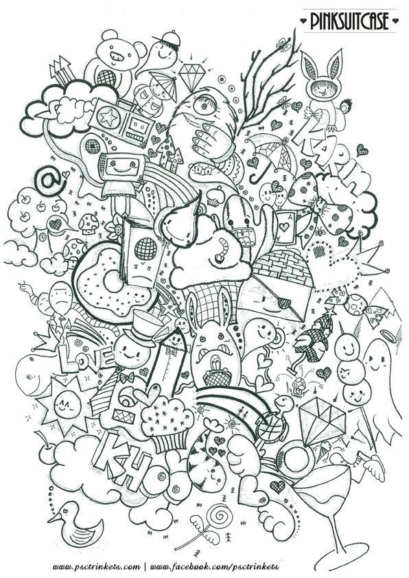 Pin By Doodle Nutella On Doodle