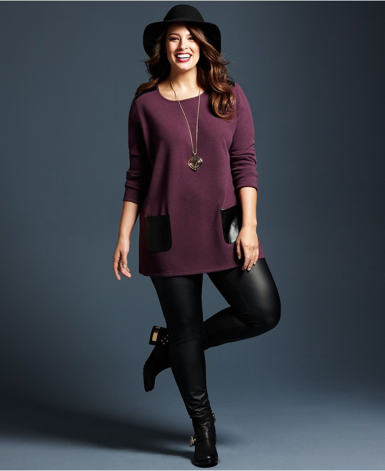 Cheap sweater dress plus size to wear with leggings
