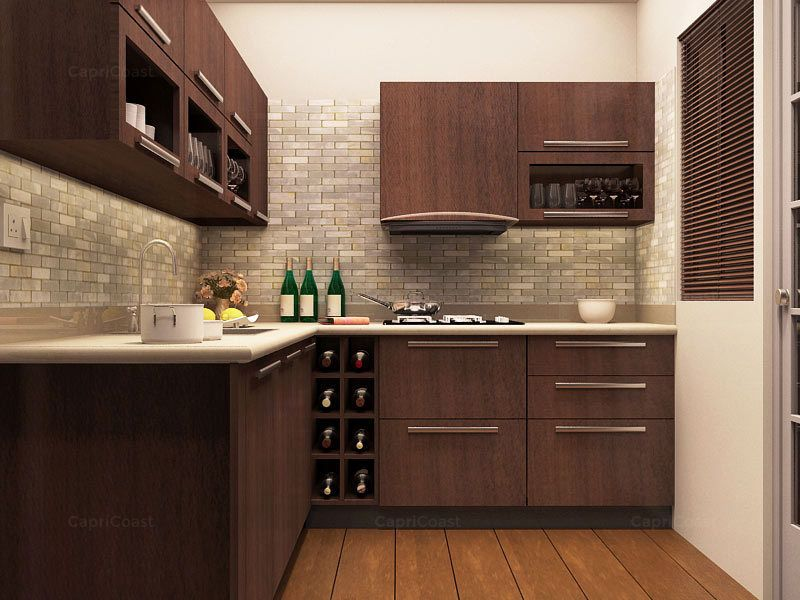 5 Reasons Why Modular Kitchen Designs Are The Latest Trend In Home Decor Kitchen Furniture Design Kitchen Design Kitchen Modular