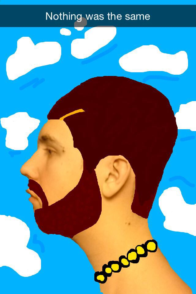 Coloring Snapchat Ideas : Drake nothing was the same snapchat @martinmadsen snapchat