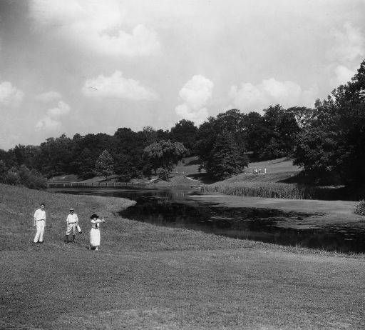 10+ Cherokee park golf information