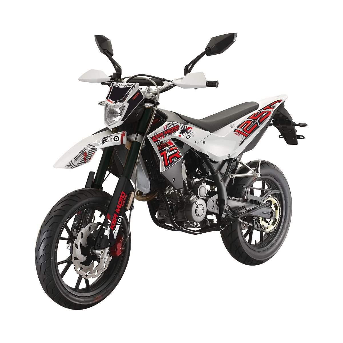 83 yamaha 50ccm supermoto rieju mrt50 pro competition. Black Bedroom Furniture Sets. Home Design Ideas