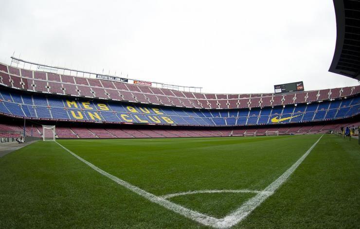 La Comissió Europea no demanarà al Barça que es converteixi en SAE, 4 de Juliol 2016