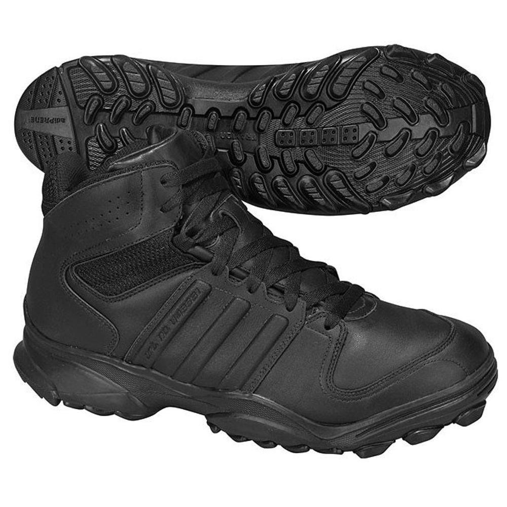 Telemacos Intervenir Dos grados  ADIDAS GSG-9.4 BOOTS: Black | Boxfit UK | Boots, Tactical boots, Military  boots