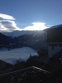 Today in Mase, Wallis...