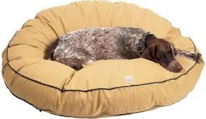 The Best Round Dog Bed for Your Dog