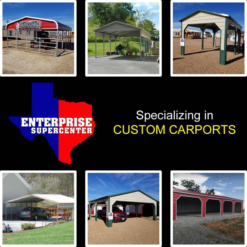 Attached Carport Carport Makeover Carport Plans Carport Designs