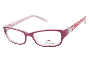 Ash Hello Kitty HK228 3 Rose