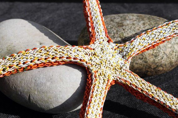 Large common starfish sculpture by JohnBinetFauvel on Etsy, $550.00