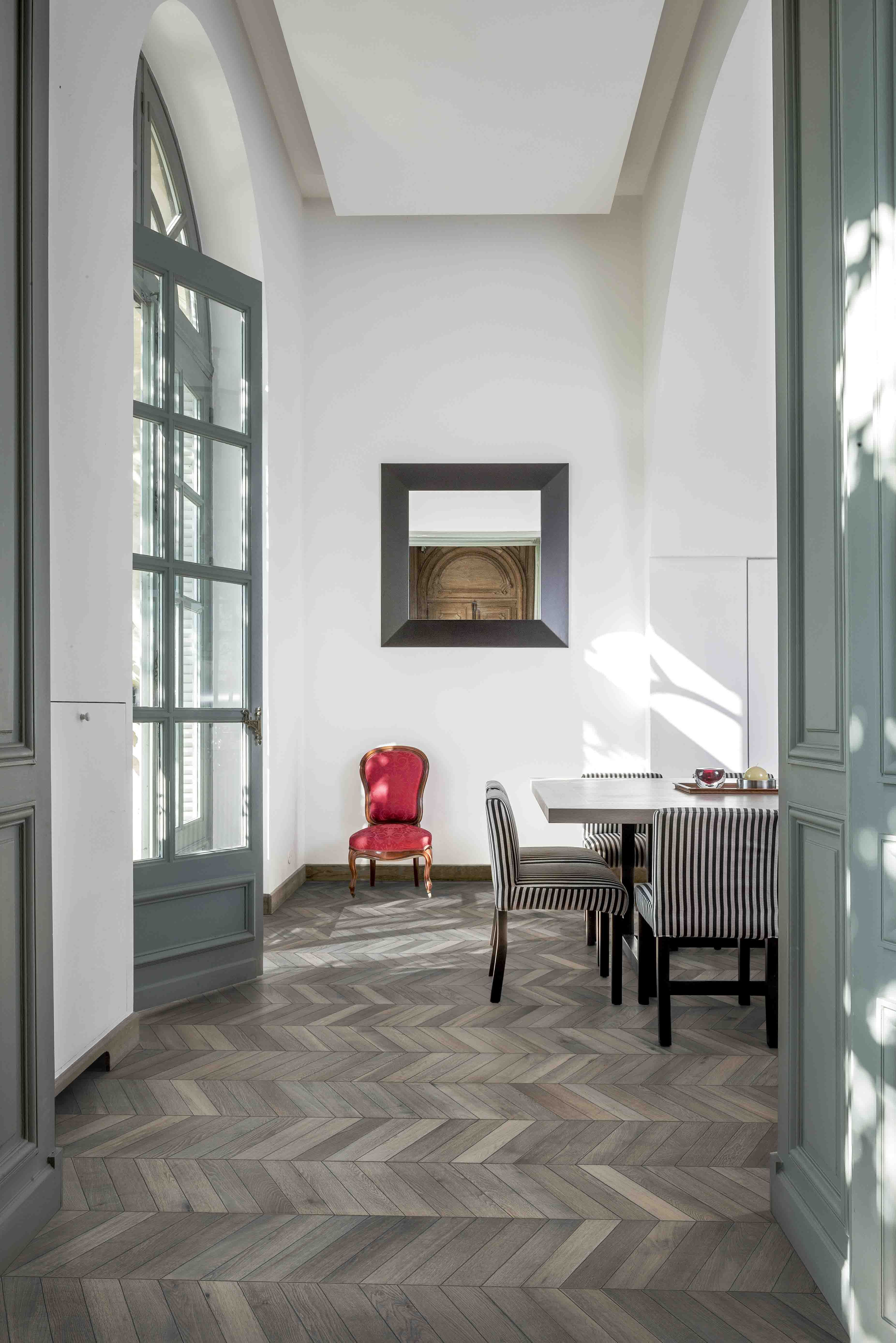 Herringbone Pattern Floors Are Now At Your Fingertips Dream Home