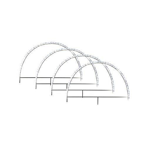 Neo Neon International Xmdrgl06445vw Arch Pathway White Click