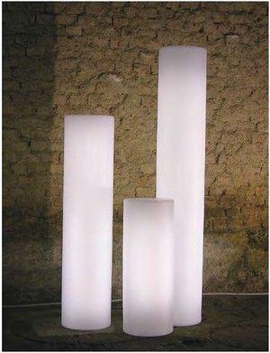 De SlideTerrasse Lumineuse Lumière Colonne LampeLampadaire ALRj4q3c5