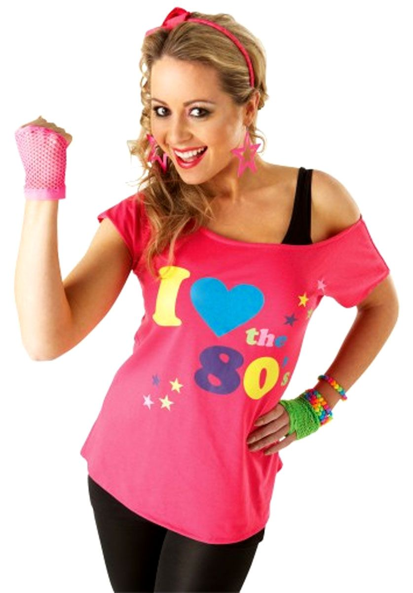 80 S Costume With Images 80s Fancy Dress 80s Fancy Dress Women 80s Party Outfits