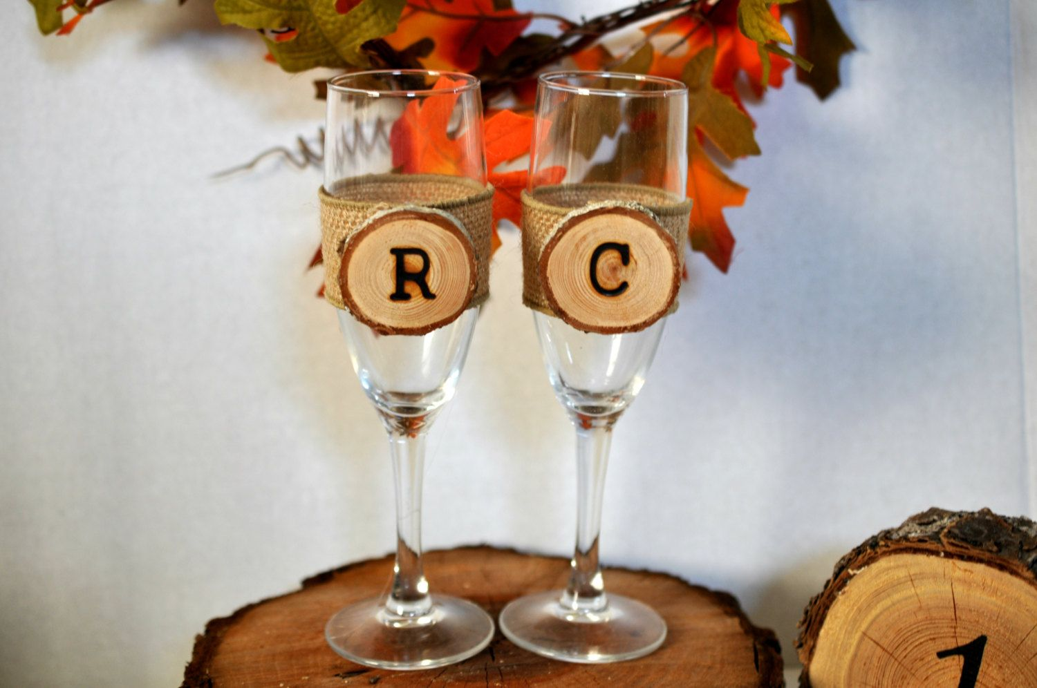 Wedding Glasses, Mr and Mrs Glass, Personalized Glasses, Groomsmen ...
