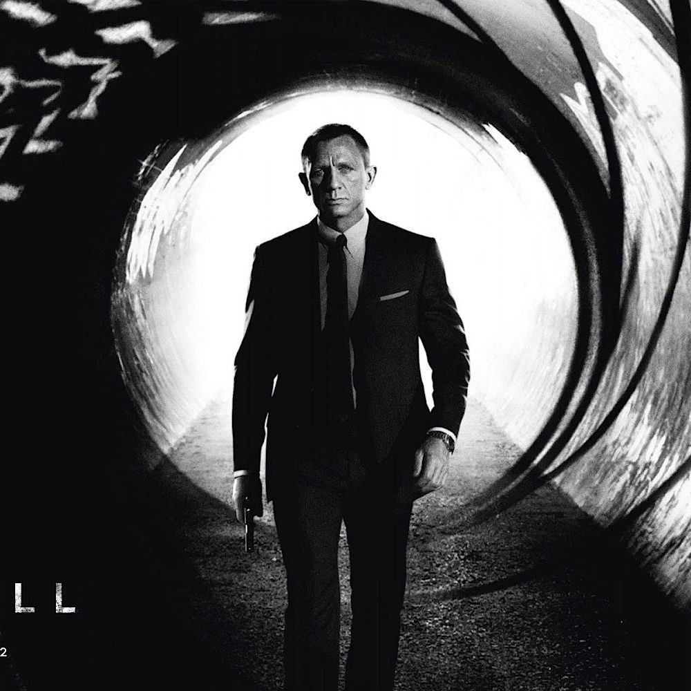 James Bond James Bond Movies Daniel Craig James Bond James Bond