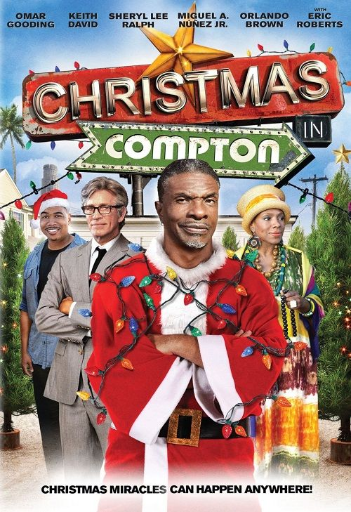 Christmas In Compton 2012 African American Holiday Movies Tv